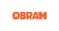 OSRAM 欧司朗 logo